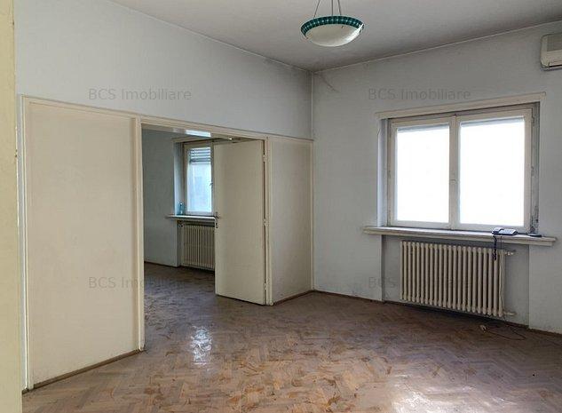 2+ camere Calea Victoriei - imaginea 1