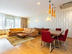 Apartament de închiriat 4 camere, în Bucureşti, zona Herăstrău