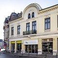 Casa de vânzare 17 camere, în Bucureşti, zona Universitate