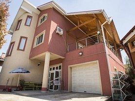 Casa de vânzare 8 camere, în Popesti-Leordeni, zona Central