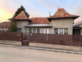Casa de vânzare 2 camere, în Otopeni, zona Nord