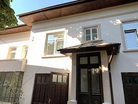 Casa de închiriat 4 camere, în Bucureşti, zona Dacia