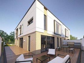 Casa de vânzare 6 camere, în Bucureşti, zona Siseşti