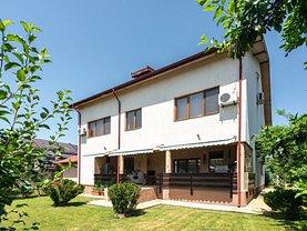 Casa de vânzare 6 camere, în Mogoşoaia