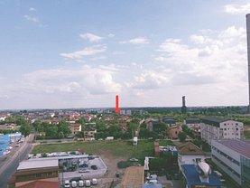 Teren constructii de vânzare sau de închiriat, în Bucuresti, zona Metalurgiei