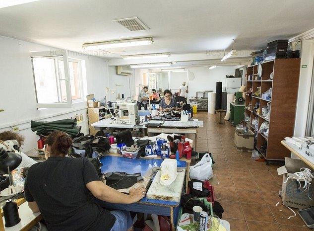 Afacere de familie. Ateliere de productie incaltaminte si genti din piele. - imaginea 1