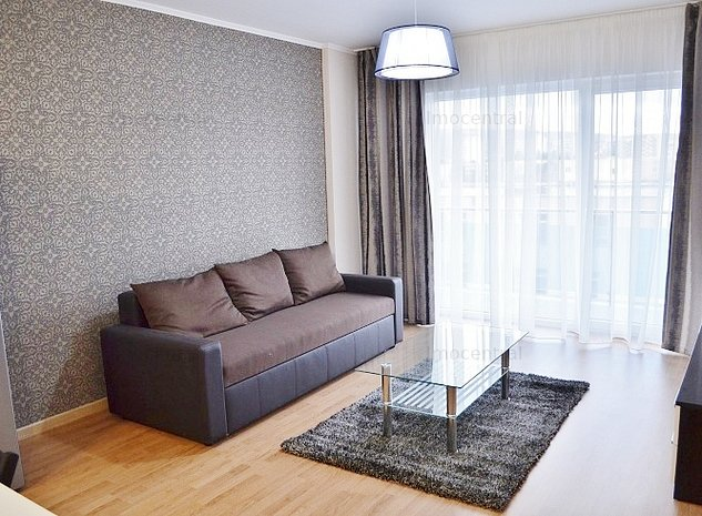 Apartament in zona Iulius Mall, in complex rezidential de lux - imaginea 1