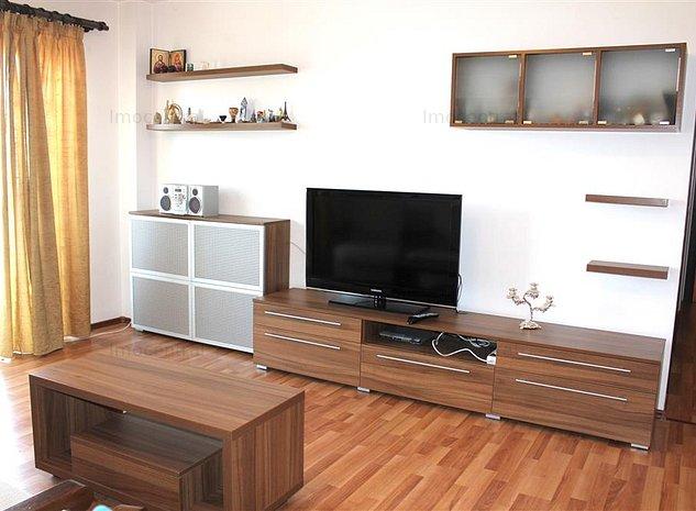 Apartament 3 camere langa Spitalul Clinic Municipal - imaginea 1