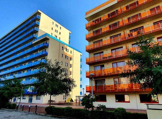 Inchiriere apartament 2 camere, finisaje moderne, complex Viva City - imaginea 1