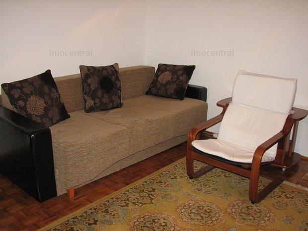 Inchiriere apartament 1 camera , cartier Gheorgheni - imaginea 1