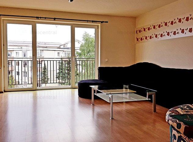 Exclusivitate - 3 camere, foarte spatios, langa Profi + garaj - imaginea 1