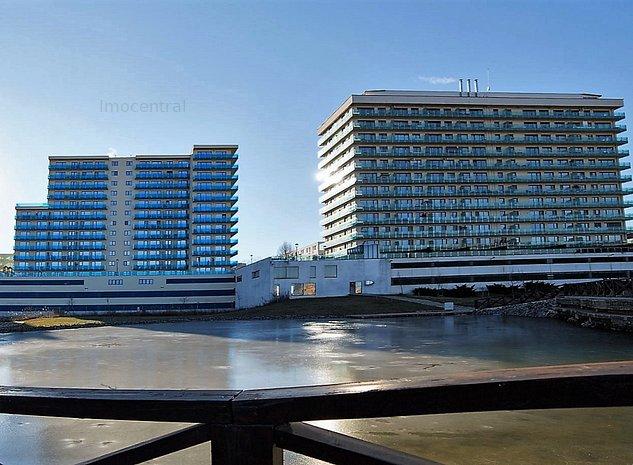 Apartament cu 2 camere, finisaje moderne, complex Viva City - imaginea 1