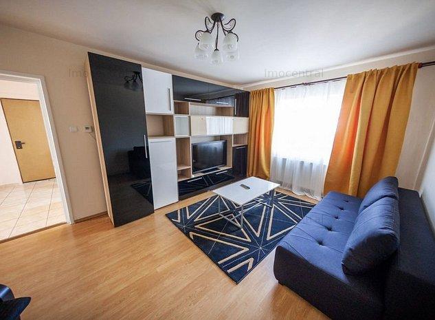 Apartament frumos, cu 2 camere, de vanzare in Marasti - imaginea 1