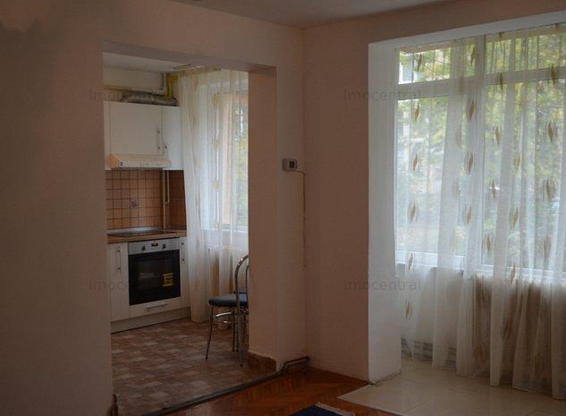 Exclusivitate!- Apartament cu 2 camere, cartier Grigorescu - imaginea 1