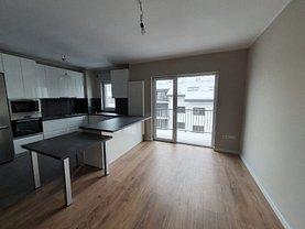 Penthouse de vânzare 3 camere, în Cluj-Napoca, zona Intre Lacuri