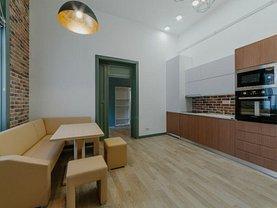 Apartament de închiriat 3 camere, în Cluj-Napoca, zona Ultracentral