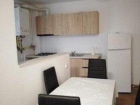 Apartament de închiriat 3 camere, în Floreşti, zona Vest