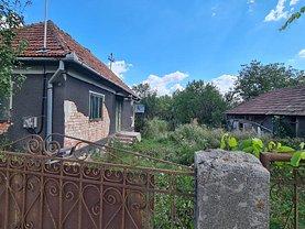 Casa de vânzare 3 camere, în Răscruci