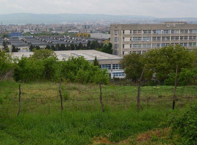 1280 mp teren, zona rezidentiala de case, utilitati - imaginea 1