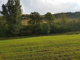 Teren agricol de vânzare, în Cluj-Napoca, zona Baciu