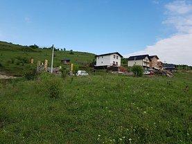 Teren constructii de vânzare, în Cluj-Napoca, zona Apahida