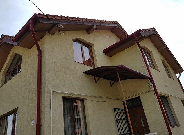 Casa de vanzare, pt investitie, in Marasti, zona:P+2+1Er - imaginea 1