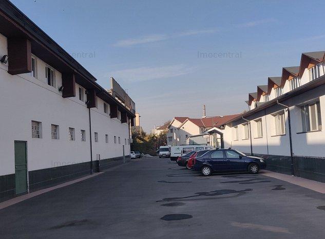 Spatiu comercial, ideal park IT, birouri, spatii de productie - imaginea 1