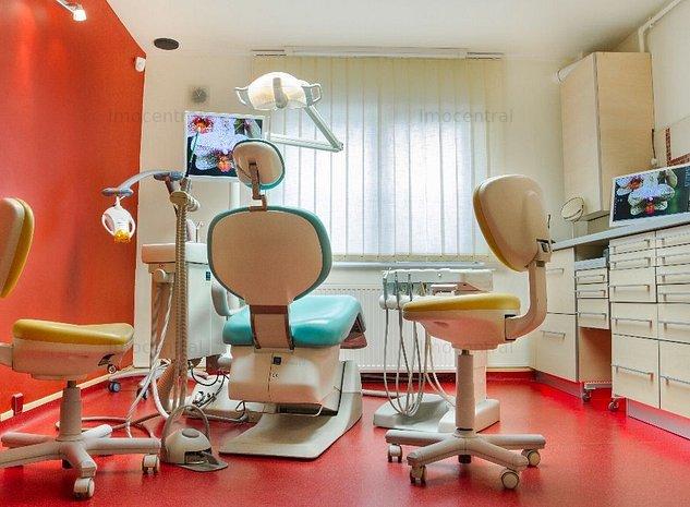 Spre vanzare cabinet stomatologic ultramodern - imaginea 1