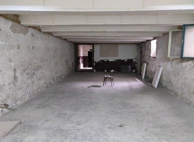Inchiriere spatiu depozit in curs de renovare strada Horea - imaginea 1