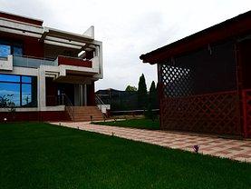 Casa de vânzare 5 camere, în Constanţa, zona Viile Noi