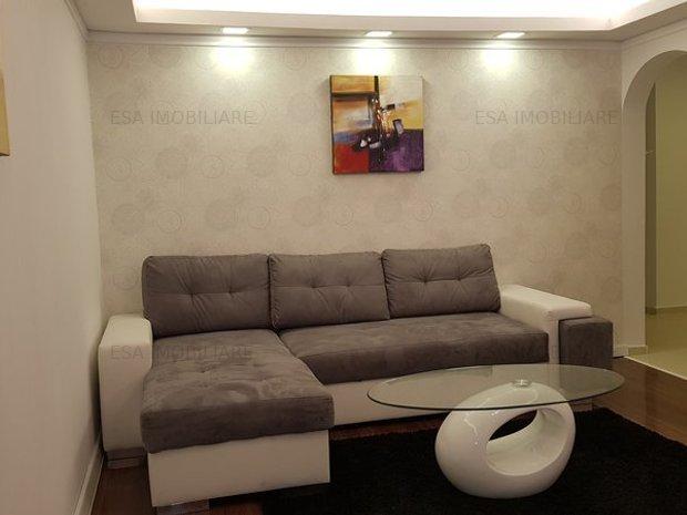 Apartament 2 camere Lux-Dorobanti/Beller - imaginea 1