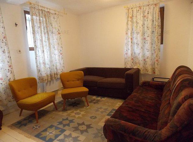 Apartament 2 camere,in vila,Mosilor - imaginea 1