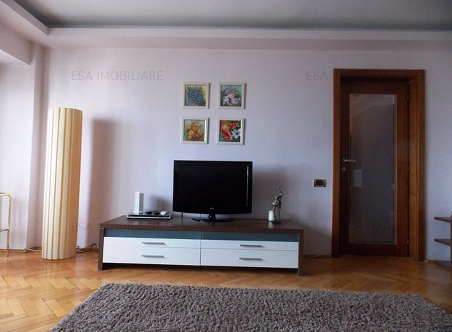 Apartament 2 camere Unirii-Piata Alba Iulia - imaginea 1