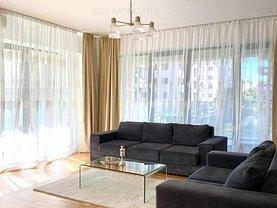 Apartament de închiriat 3 camere în Voluntari, Central