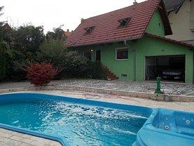 Casa de închiriat 2 camere, în Cluj-Napoca, zona Andrei Muresanu