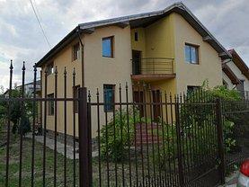 Casa de închiriat 8 camere, în Cluj-Napoca, zona Europa