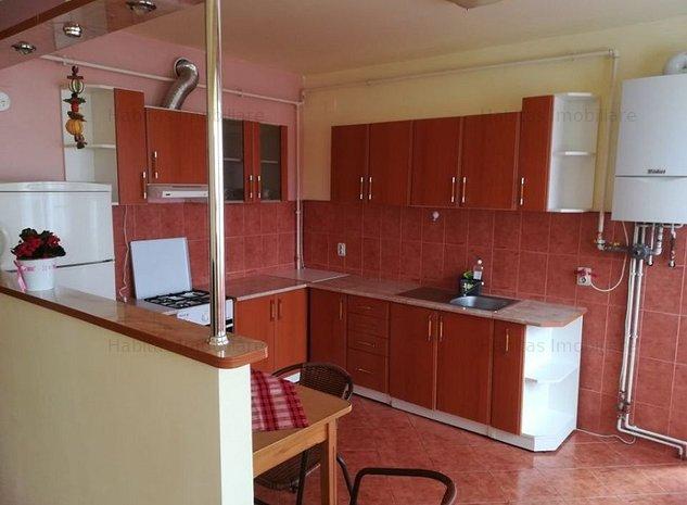 Apartament  2 camere de inchiriat strada Alverna - imaginea 1