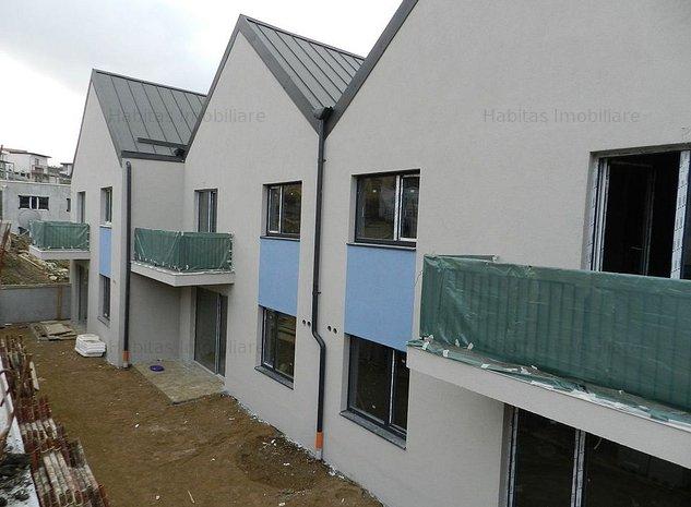 Apartamente noi  pe 2-3 nivele in  Europa - imaginea 1