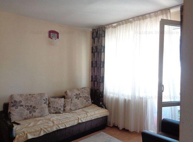 Apartament cu 2 camere in Gheorgheni, zona Piata Hermes - imaginea 1
