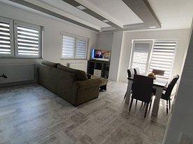 Apartament de închiriat 3 camere, în Floresti