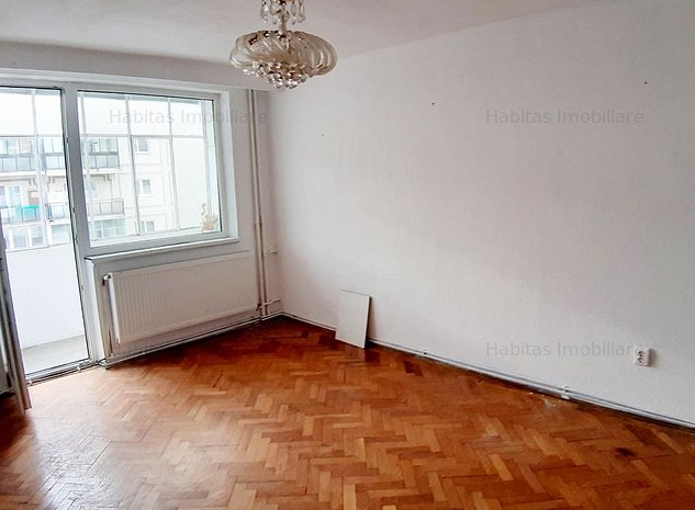 Apartament cu 3 camere decomandate, pe strada Donath - imaginea 1