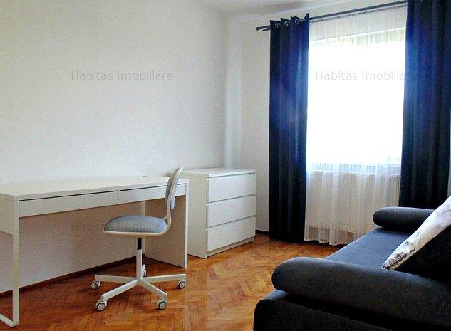 3 camere, finisat modern, mobilat si utilat, zona Profi-Donath - imaginea 1