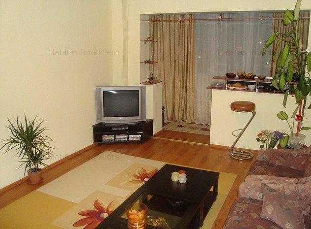 Exclusivitate 0% Comision Apartament 4 camere Aurel Vlaicu - imaginea 1