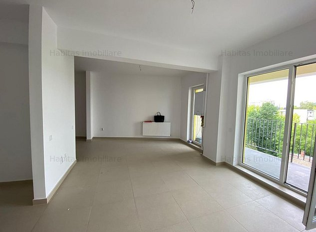 Apartament 2 camere, finisat, constructie 2019, zona Centrala - imaginea 1