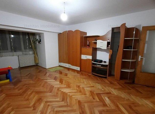 Apartament 1 camera, decomandat, etaj1 , zona Profi Marasti - imaginea 1
