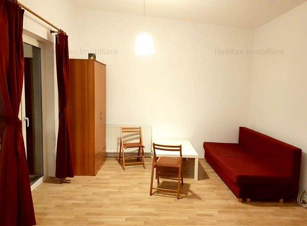 Apartament cu 1 camera in Zorilor - imaginea 1
