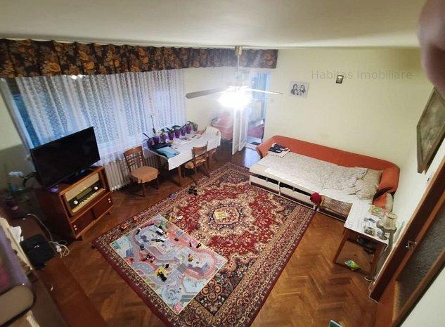 Apartament 3 camere, 82 mp, etaj 3, zona exclusivista Andrei Muresanu - imaginea 1