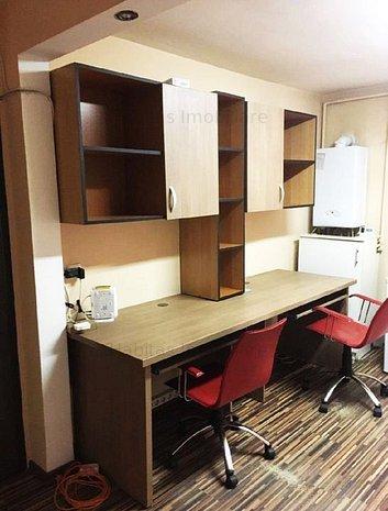 Apartament cu 3 camere in Mansatur - imaginea 1