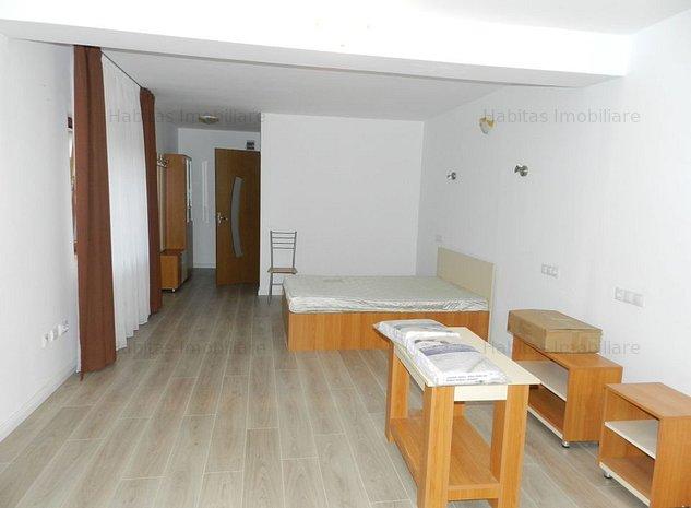Apartament 1 camera in Zorilor, la 5 minute de UMF - imaginea 1