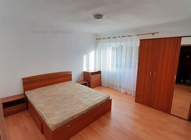 Apartament cochet cu 1 camera pe str. Bucegi - imaginea 1